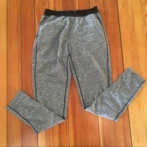Z by Zella Heather Gray Sweatpants with Pockets